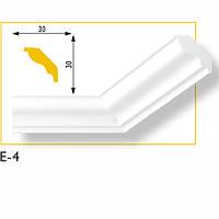 Профиль Е- 4  (30*30)  Marbet 2м - MK