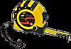 Рулетка 3м/16мм с магнитом, 3 функции S-LINE