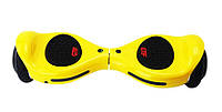 Детский гироборд GTF Mini Edition Yellow (Оригинал )