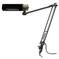 Настольная лампа Vito черная
