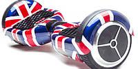 Гироборд GTF Classic Edition UK Gloss (Оригинал )