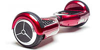 Гироборд GTF Classic Edition Red Gloss (Оригинал )