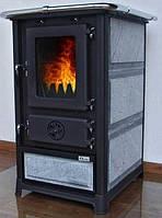 Печь отопительно-варочная MBS Olymp Plus