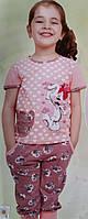 Пижама детская капрями 85134