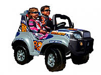 Детский электромобиль X-Storm Bravo