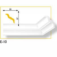 Профиль Е-10  (80*87)  Marbet 2 м - АТ