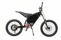 Электровелосипед EEB Enduro Adrenaline (Эндуро Адреналин) Evel (Украина)