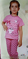 Пижама детская капрями 85166