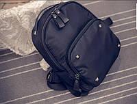 Рюкзак портфель женский стильный, водонепроницаемый.