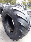 Шины б/у для тракторов JOHN DEERE, CASE IH Michelin 600/70R30