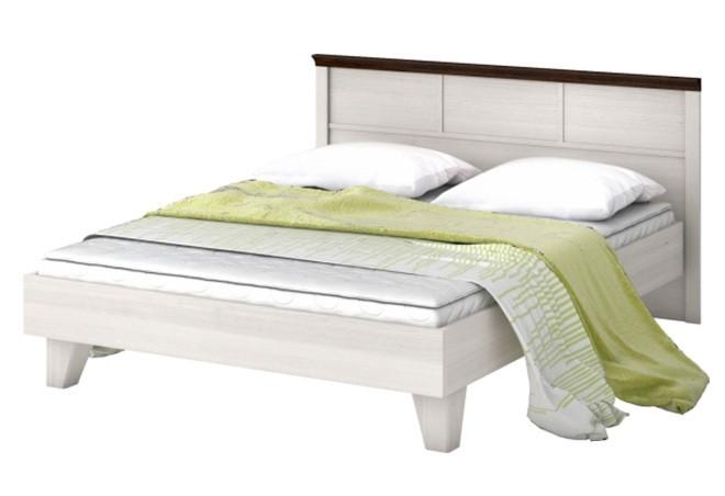 Кровать 160 (без вклада) VMV Holding Лавенда / LaVenda