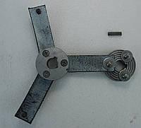 Соединительная муфта для доильного аппарата., фото 1