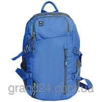 Рюкзак молодежный OL-5013-1 синий