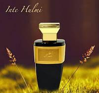 Женская арабская парфюмированная вода Arabiyat Inte Hulmi 100ml