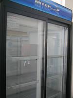 Шкаф-купе холодильный INTER-900Ш-0,90СКR