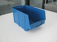 Ящик метизный синий арт.703