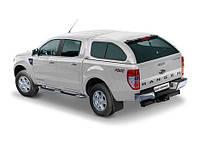 Кунг для Ford Ranger / Форд Рейнджер DC 2012+ Road Ranger RH1 Special