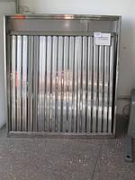 Кухонный вытяжной пристенный зонт 1200*1000*450