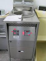 Фритюрница под давлением Broaster PF 1800Е б/у