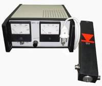 Установка для испытания изоляции ИМ-60