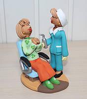 Прикольные статуэтки Профессии и Хобби!