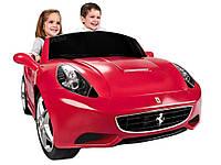Детский электромобиль Ferrari California 12V