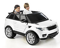 Детский электромобиль Range Rover Sport 12V, фото 1