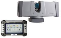 Лазерный 3D сканер Trimble FX