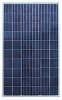 Солнечная батарея 260Вт 24Вольт ALM-260P-60 Altek поликристалл