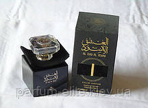 Жіноча арабська парфумована вода Otoori Ishq Al Aswad 100ml