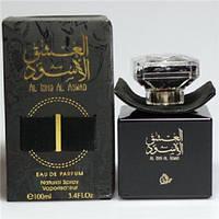Восточная парфюмированная вода для мужчин Otoori Ishq Al Aswad 100ml