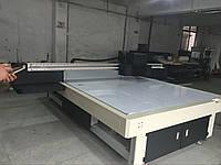 Планшетный УФ принтер с ультрафиолетовой печатью UV2513