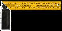 Угольник 250мм TECHNICS