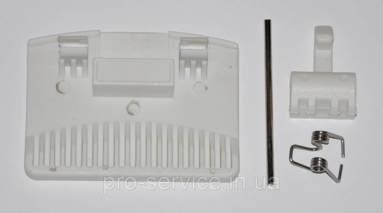 Ручка люка 481949869247 для стиральных машин Whirlpool, Ignis (ремкомплект)