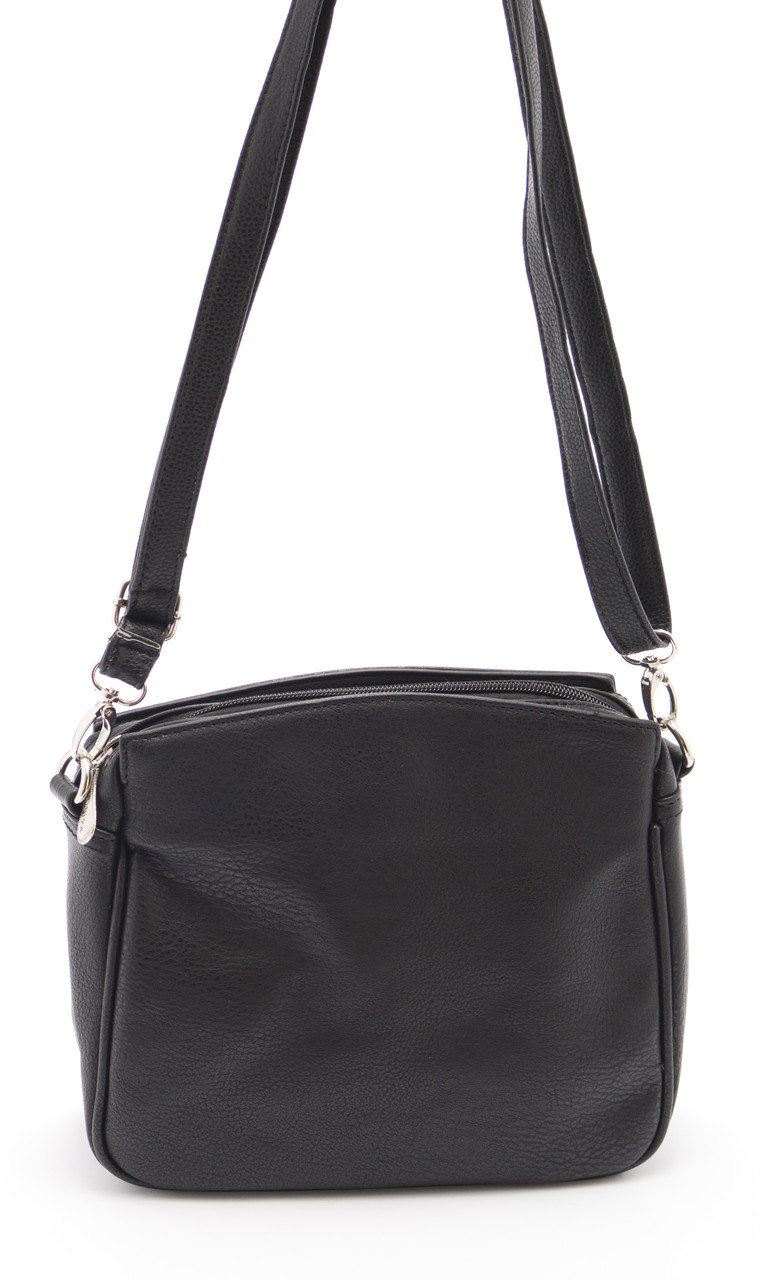 Стильная небольшая женская сумка SOFIA art. 3003