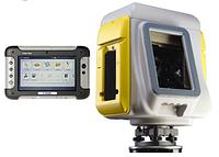 Лазерный 3D сканер Trimble GX+контроллер Tablet