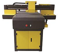 Планшетный УФ принтер 6090