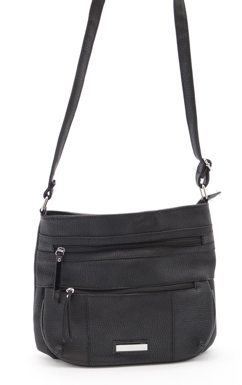 Черная женская сумка Б/Н art. 10