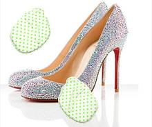 Вкладыши в обувь от натираний и для удобной ходьбы