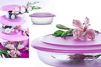 Набор посуды сервировочной коллекции,Tupperware