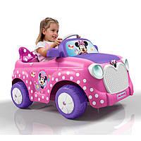 Детский электромобиль MINNIE CAR
