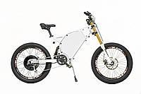 Электровелосипед Enduro Stayer (Эндуро Стайер) Evel (Украина)