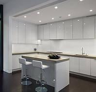Кухня на заказ BLUM-024 краска по RAL каталогу