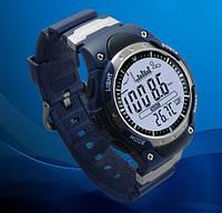 Часы рыбацкие барометр Sunroad FR716A водонепроницаемость 3АТМ