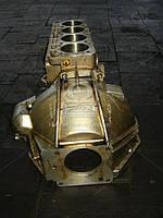 Блок цилиндров ГАЗ 4215 ГАЗЕЛЬ (пр-во УМЗ)