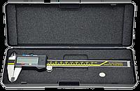 Штангенциркуль электронный 150мм, точность 0,01мм S-LINE