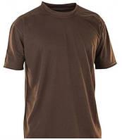 "Термофутболка армии Британии ""T-Shirt Combat Anti-Static"", коричневая"