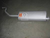 Глушитель ГАЗ 3221,2705 дв.405 ЕВРО-3 (покупн. ГАЗ)
