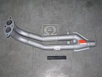 Труба приемная ГАЗ 2217  дв.406 (пр-во Ижора)