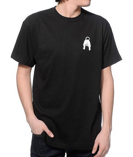 RIPNDIP Cat Hello футболка / бирка оригинал